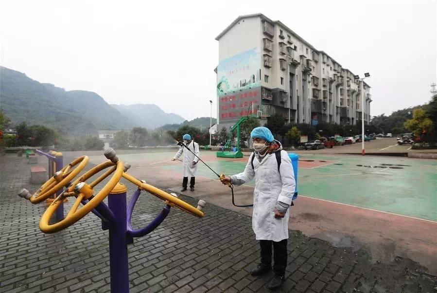 贵州公布安顺市、毕节市、黔东南州、黔西南州新增确诊病例主要活动区域情况