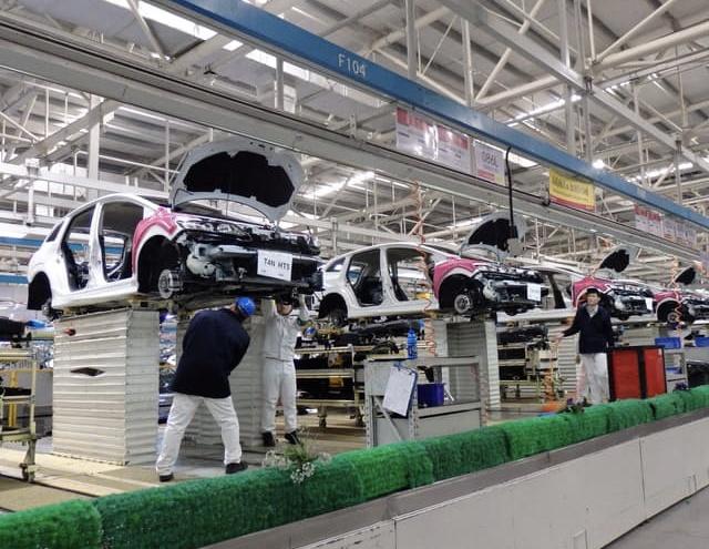 疫情暴击下的另一面:凸显<a href=http://www.sun0758.com/news/china/ target=_blank class=infotextkey>中国</a>在全球<a href=http://www.sun0758.com/auto/ target=_blank class=infotextkey>汽车</a>供应产业