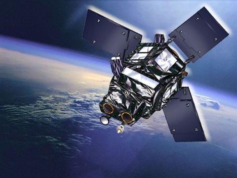 太空较量!美间谍卫星被俄卫星尾随 美国太空司令部急了