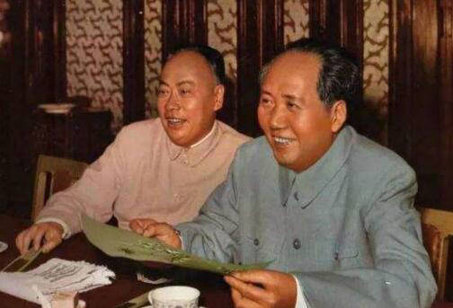 陈毅去世前为何要见叶剑英 就等毛泽东的一句话