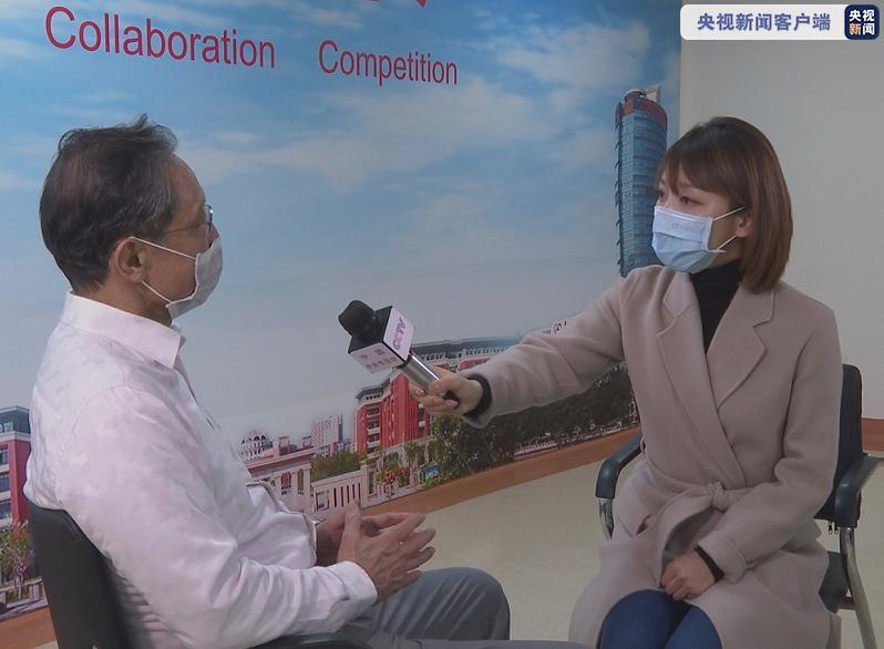 新冠肺炎潜伏期最长可达24天?钟南山回应图片