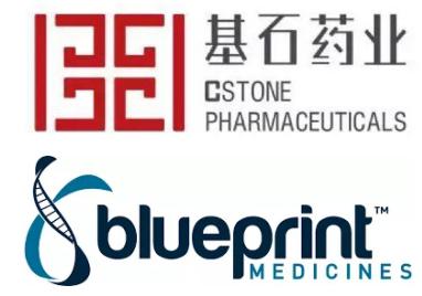 胃肠道间质瘤(GIST)精准医疗!美国FDA将Ayvakit四线治疗审批延长3个月,基石药业拥有中国权利!