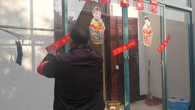 """南京市秣陵街道周里村:奏好""""三部曲""""封门不封心"""