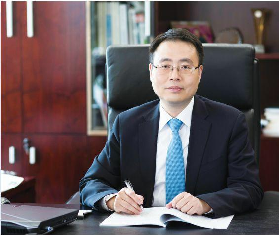 民生银行南京分行一把手林静然或将出任南京银行行长