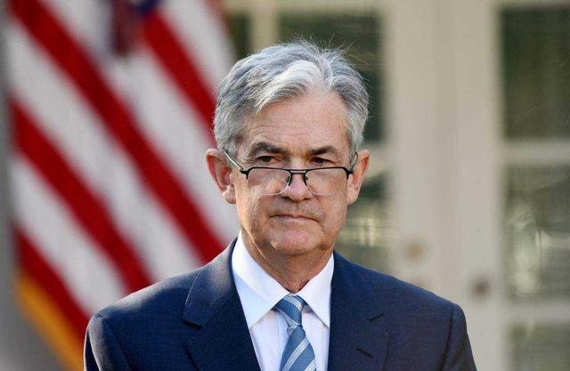 特朗普批美联储利率太高,鲍威尔称利率合适、不会实行负利率