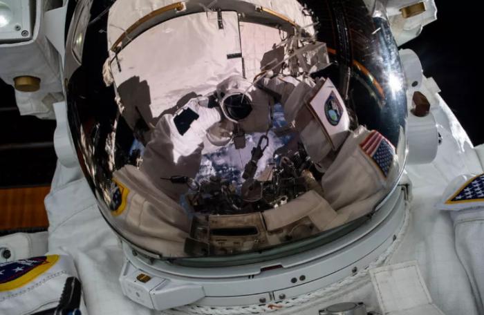 NASA正为月球和火星任务招募新宇航员