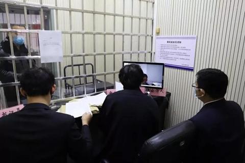 天津首例利用疫情赢咖2虚假出售口罩诈骗案宣判图片