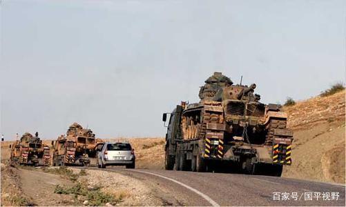 收复伊德利卜:叙利亚政府军兵锋所指,将挤压阿夫林的土耳其军队