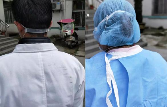 15000多个奶箱提手驰援湖北,让医护人员耳朵歇一歇图片