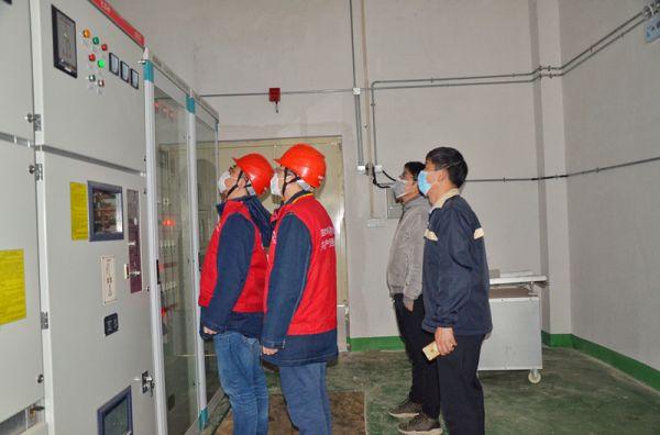 沅陵县电力公司:电力助推企业复工复产 为县经济发展做好坚强后盾