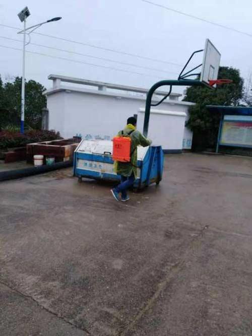 武汉3000人村庄无一人感染 村书记这样说篮球世界杯四强是哪些