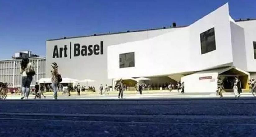 巴塞尔艺术展于1970年开办于瑞士。