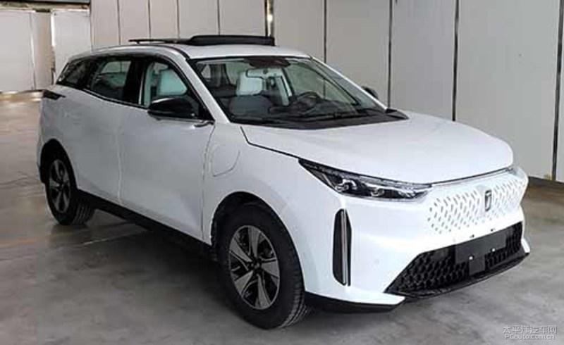 奔腾最新产品计划曝光 年内将推3款新车