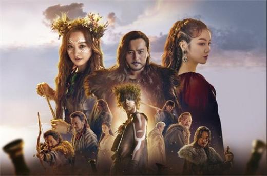 《阿斯达编年史》第二季准备将于下半年开拍