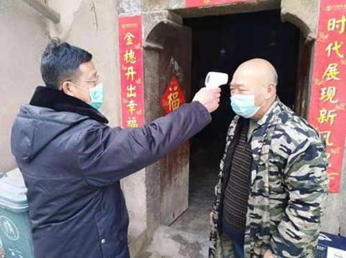 武汉3000人村庄无一人感染 是怎么做到的?