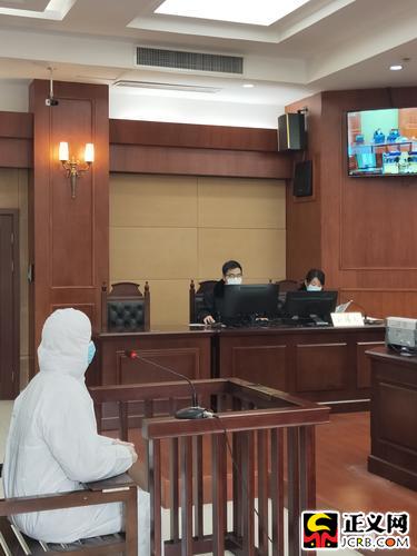 安徽宣判一起利用网购口罩实施诈骗案图片