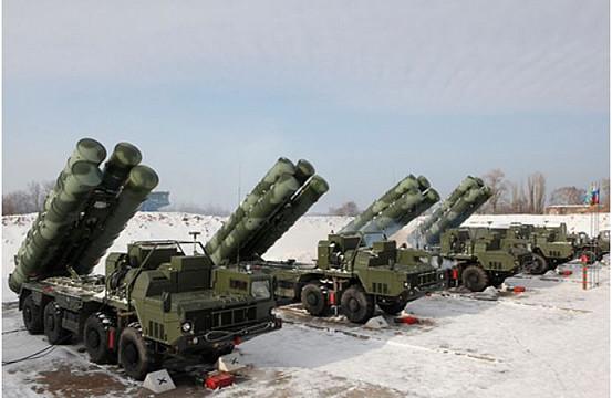 美媒:隐形杀手?中国防空武器正超越俄罗斯图片