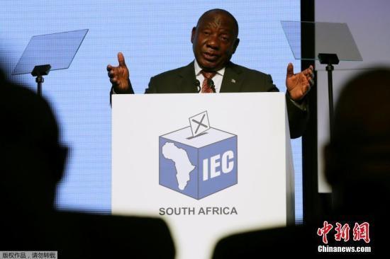 南非总统国情咨文:非盟特别峰会将敲定非洲大陆自贸区规则