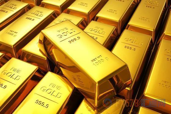 黄金交易提醒:黄金无视美元走强