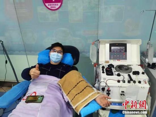 中国多地血库告急 多措施鼓励民众献血