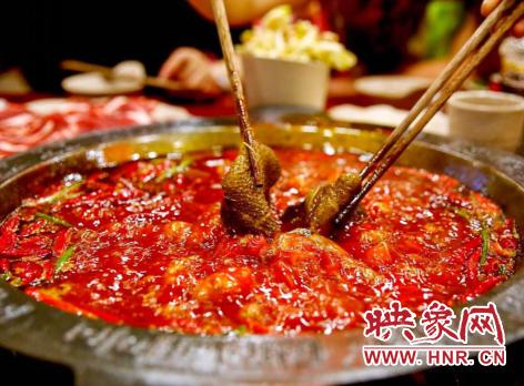 春节宅家已2周 火锅、自助、烧烤……快来看看河南人最想吃什么
