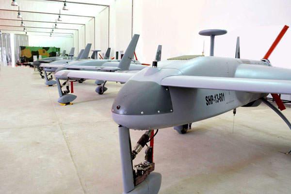 """印度担心巴基斯坦用无人机发动生化袭击,印度空军""""临危受命"""""""