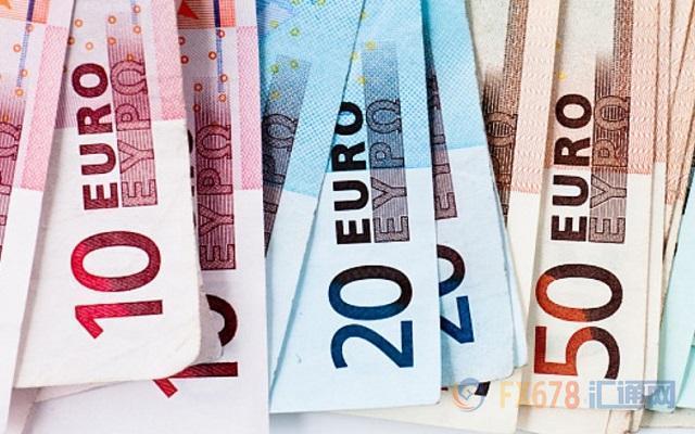 遭多家机构下调预期后 欧元还将面临德国GDP考验