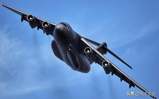 """运-20大型运输机、C919""""大飞机"""",两者谁更为先进?"""