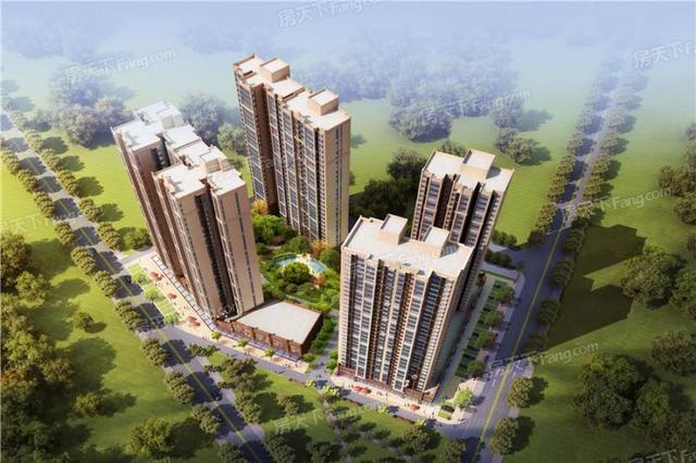 南京8月二手房卖了12618套 成交量环比下跌14.3%