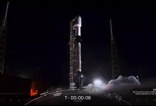 美国SpaceX创下新纪录,再次发射60颗卫星,将获利300亿美元