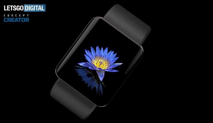 设计师渲染OPPO智能手表:可能是2020年颜值最高的