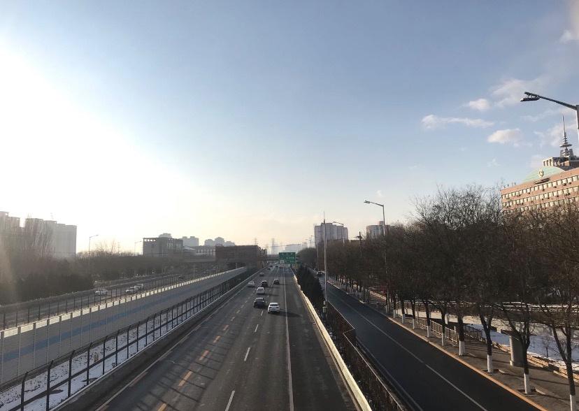 疫情下的北京网约车:出行需求锐减订单下滑