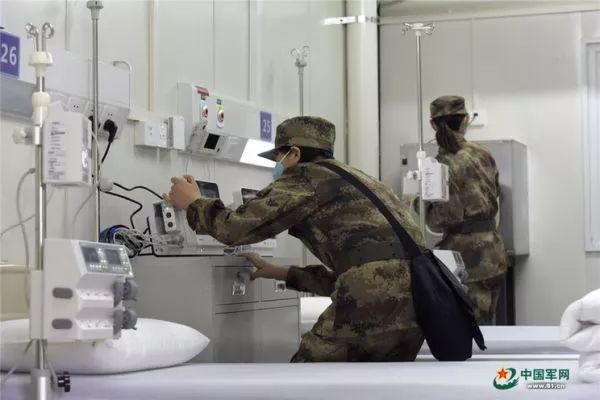 """运-20飞抵武汉后 外国媒体""""不淡定""""了图片"""