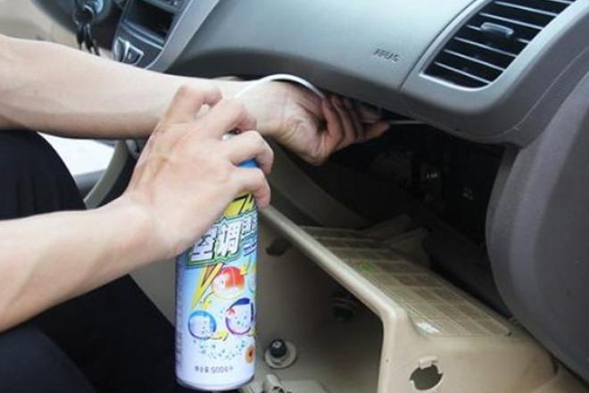 疫情期间如何打造安全车内环境