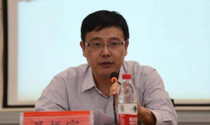 安徽2名干部拟提卫健委副主任图片