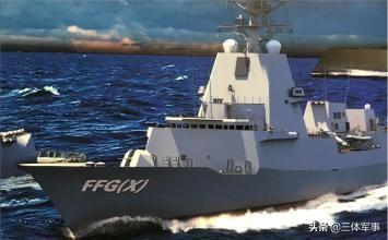 详解美军7054亿美元预算:太空军三大武器剑指东风26,无人舰现身