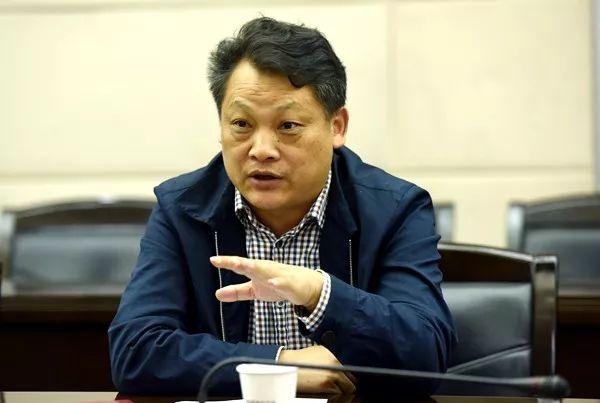 中央指导组约谈后 武汉一副区长撤职图片