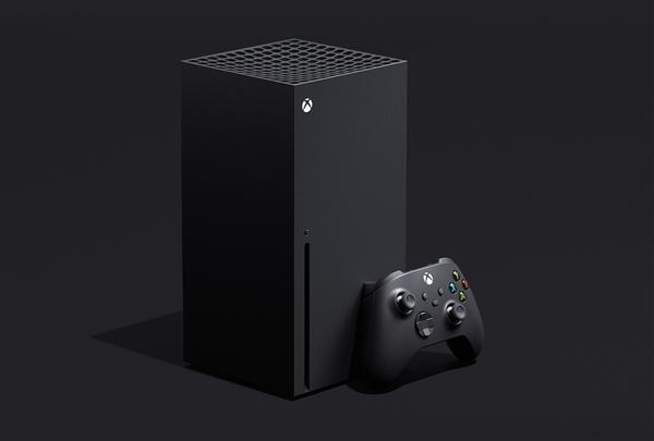 传微软Xbox Series X主机定于4月