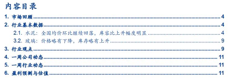 【安信环保公用建材邵琳琳团队】周报0216:复产复工在即,全年基建复苏看好水泥