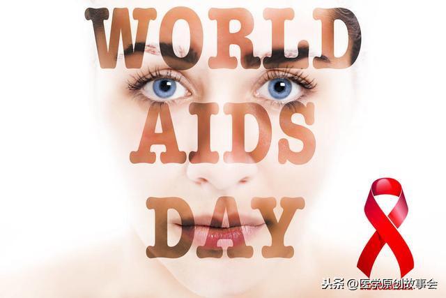 体内有艾滋病,身体有四个标志,占的越多,提示疾病进展的越快