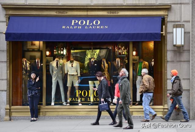 Ralph Lauren销售额或将损失7000万美元