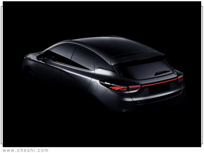 几何纯电SUV动力曝光 两种续航版本/最高520km