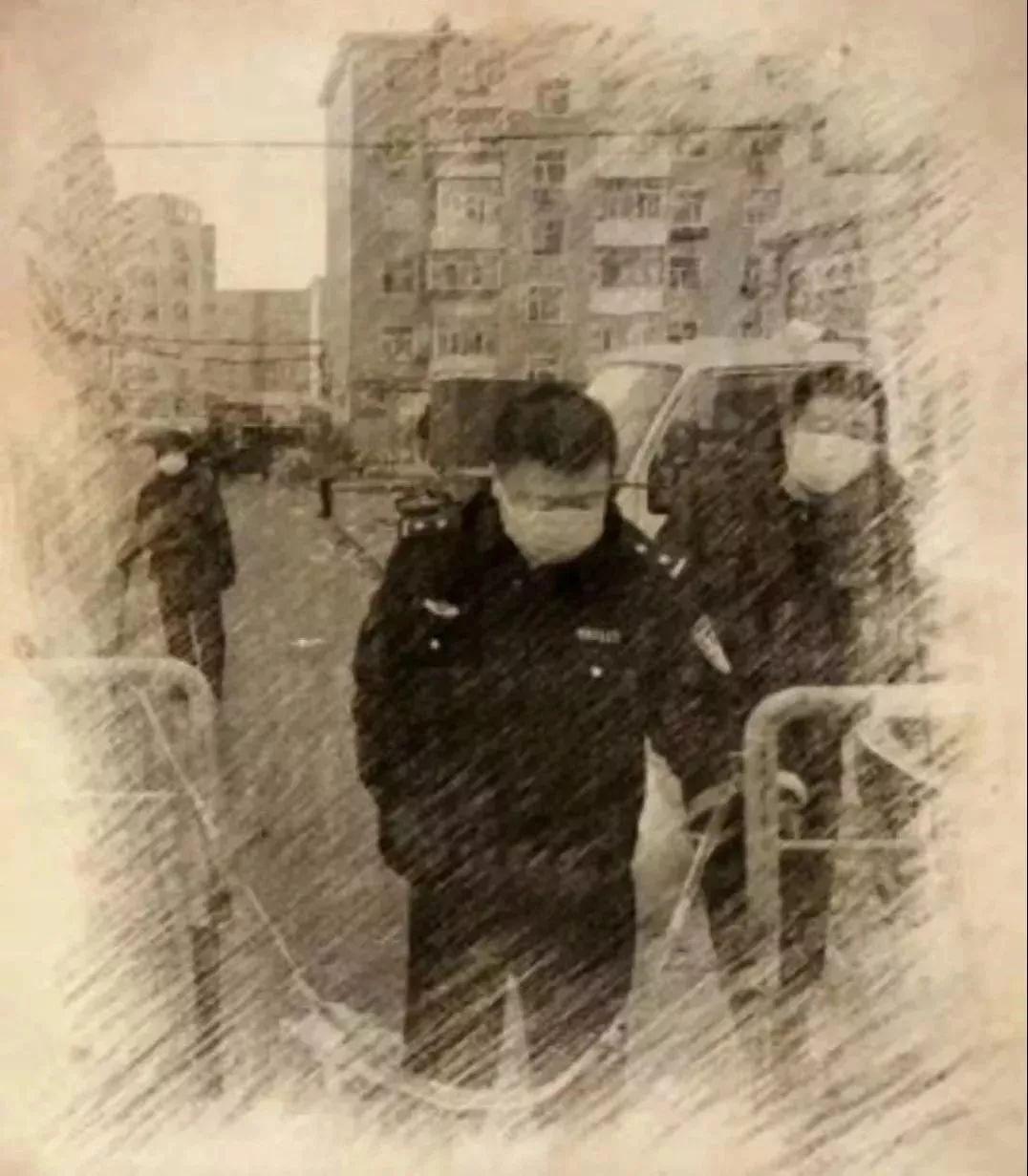 公安部部长赵克志签署命令 追授他为二级英模