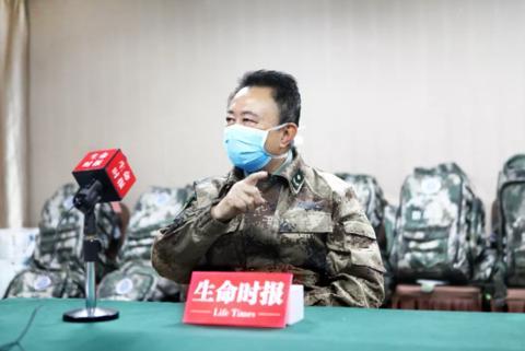 新冠病毒传染力何时减弱?呼吸病专家刘又宁回应
