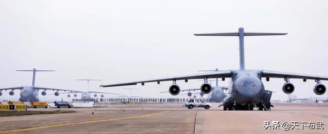 运-20最大起飞重量179吨载重55吨 换WS20后会有多大提升