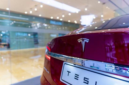 特斯拉国产Model 3恢复交付 月产能将超一万辆