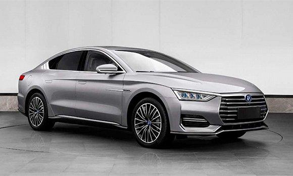 2020年第二批新能源汽车推广目录公布,比亚迪汉、合创等多款车型现身