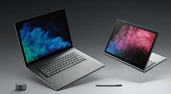 Surface系列新品即将到来 有望春季发布售价或2700起
