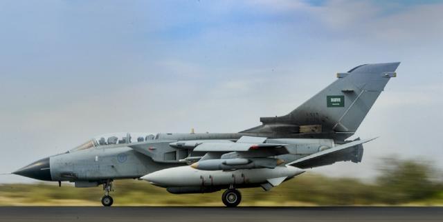 战争突然打响!沙特战机被迅猛击落,一场复仇战已经席卷中东
