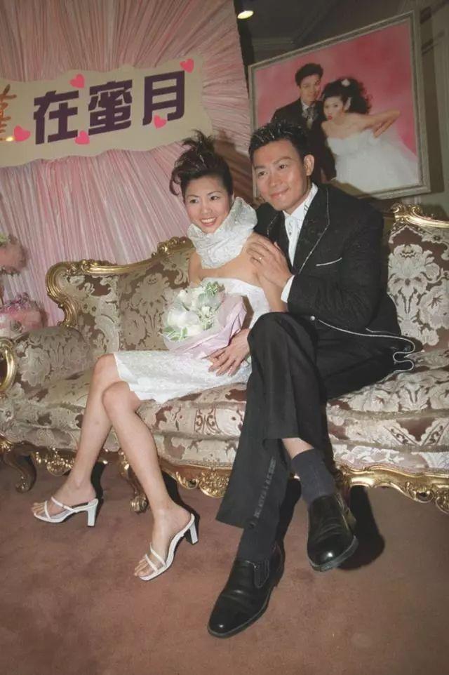 TVB金牌绿叶惊传身患肺癌由契妹照顾 至今单身曾与梅小青妹妹相恋13年